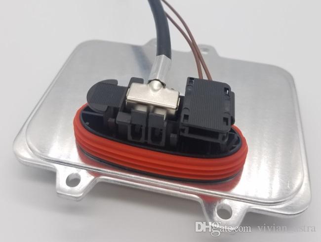 Novo USADO Origanl D1S OEM Xenon HID Módulo de Controle de Lastro Do Farol para H-ella 5DV 009 000-00