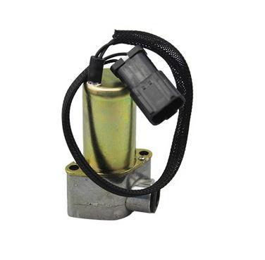 Быстрая бесплатная доставка! Электромагнитный клапан основного насоса / электромагнитный клапан пропорционального насоса гидравлического насоса 702-21-07010 применяются к Komastu PC200-6 6D102