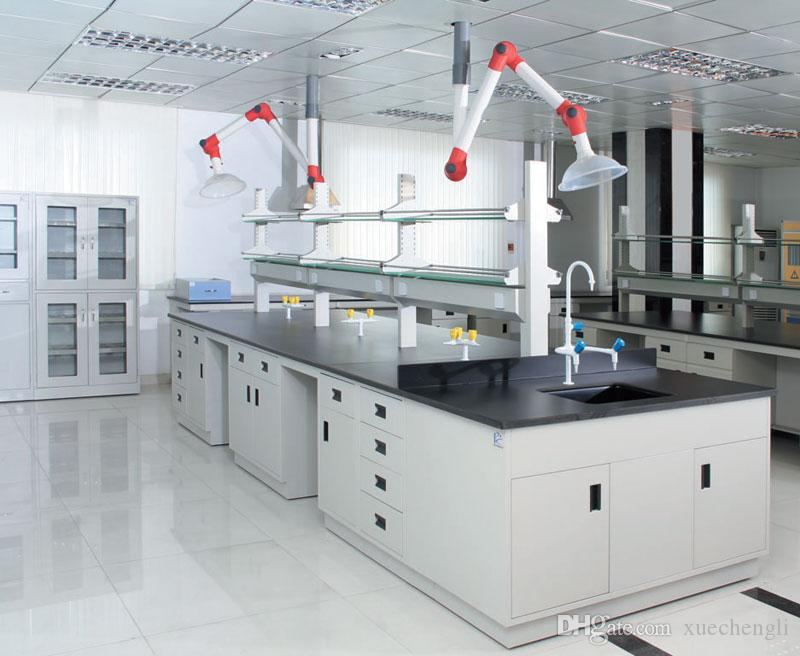 Bon 2018 Laboratory Furniture Steel Island Bench Dental Lab Bench  3000*1500*850mm From Xuechengli, $552.77 | Dhgate.Com