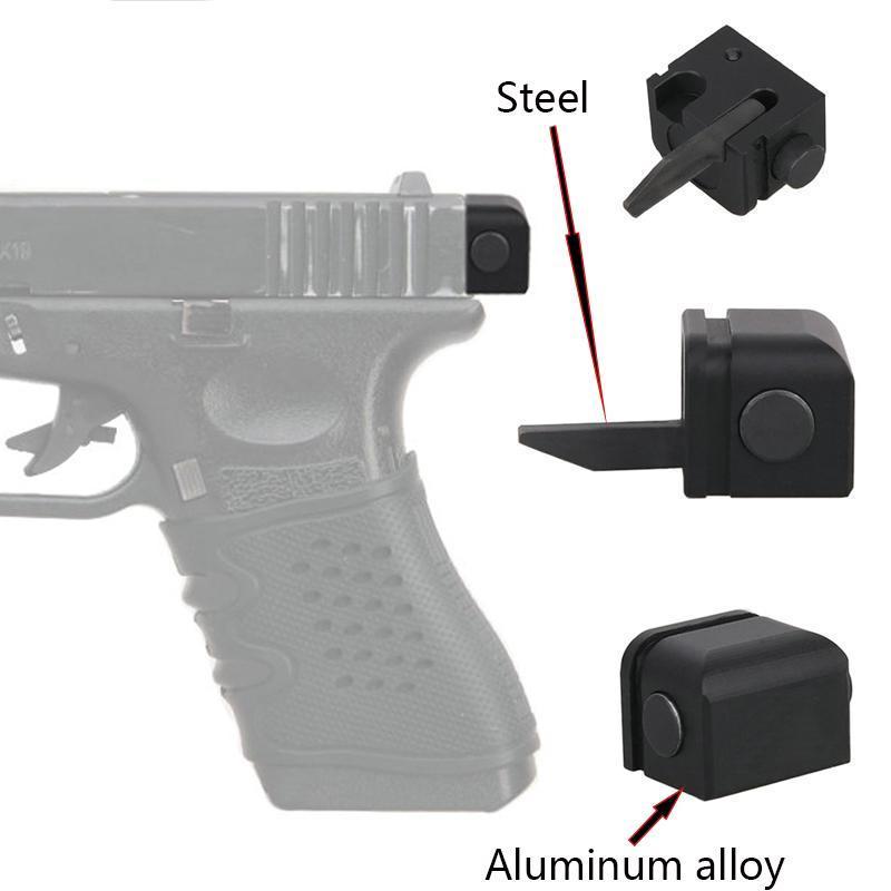 Niedlich Glock 26 Rahmen Zeitgenössisch - Bilderrahmen Ideen ...