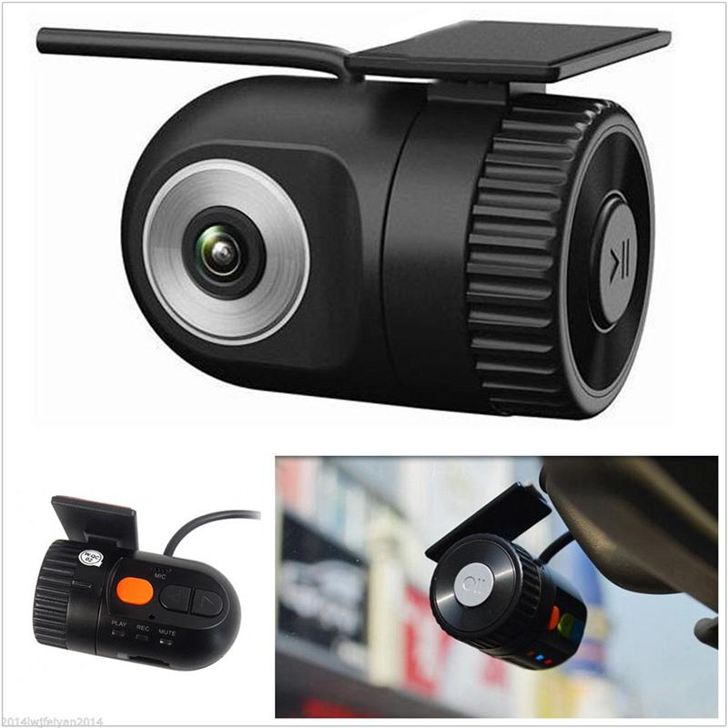 Mini PZ913 No Screen Car Dash Carema Car DVR Video Recorder Night Vision HD Camera Tachograph