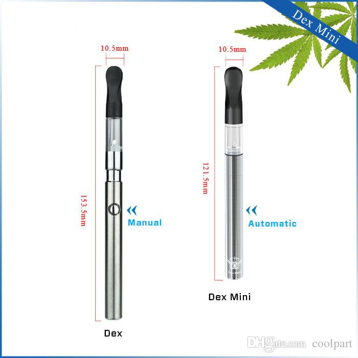 Cbd Oil Vaporizer Bud Dex Mini Kit Vaporizer Pen Wax Oil Smoking Kit O Pen  Vape Cbd Cartridge Atomizer Ecigarette 510 Bud Pen E Cigarette Starter Kit  Free E ...