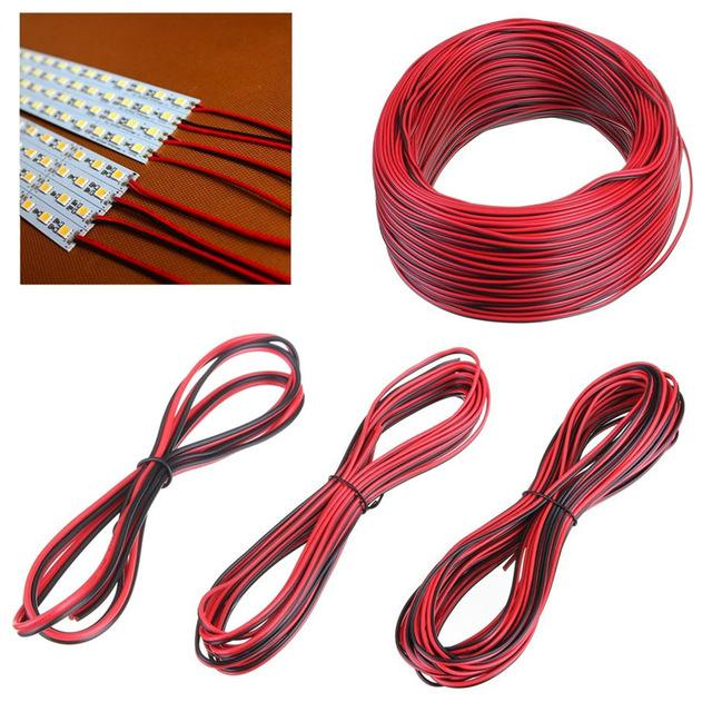 2018 Wholesale Electrical Wire Tinned Copper 2 Pin Awg 22 Insulated ...