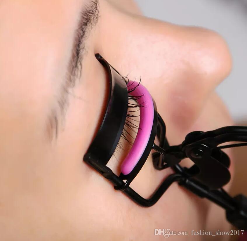 Красота инструменты 3D широкий Керлинг ресницы нежная леди женщины ресницы бигуди природа локон стиль милые бигуди ресницы