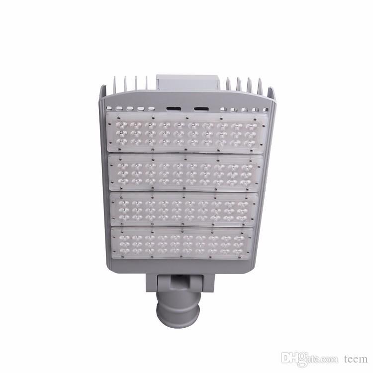 CE RoHS Newest design LED street light module 80w 150W 190w 240W led streetlight road lights outdoor solar led street lighting 888