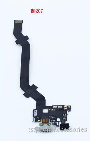 For OPPO R8207 USB Replacement Repair Charger Charging Dock Connector Board Flex Cable