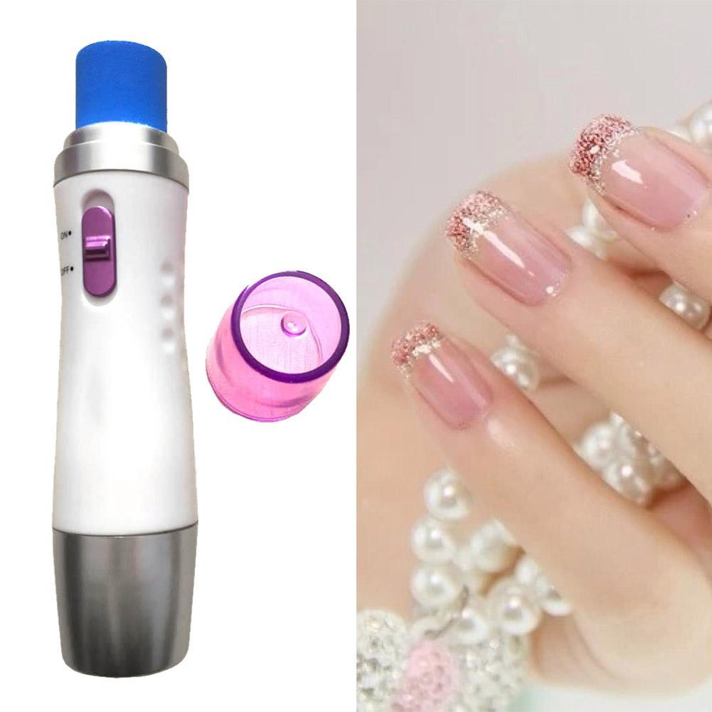 Wholesale New Hot Sale Combination Trimming Electric Shaper Manicure