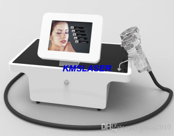 Tecnologia coreana portatile touch screen 3 vuoto bio light rf radiofrequenza lifting del viso lift lift corpo contouring detox spa macchina