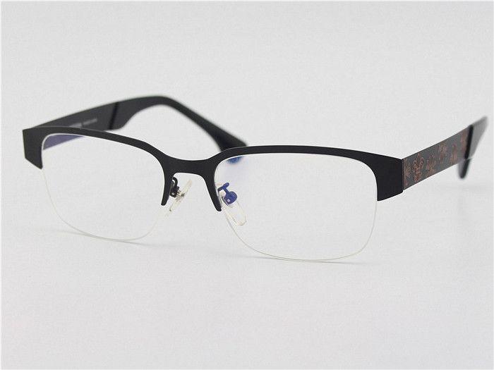 0cd259ec149 Brand 2017 Bule Oculos De Grau Myopia Eyeglasses Myopia Frame Men Eye  Glasses Women Glasses Japan Brand Optical Frame 48mm Designer Eyeglass  Frames Cheap ...