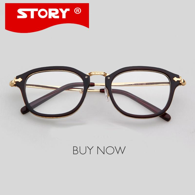 Wholesale- New Arrival Reading Glasses Frame Eyeglasses Optical ...