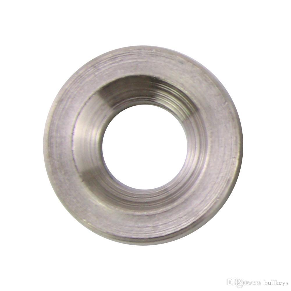 New Arrival Locksmith Tools Civil Lock Repairing Tools Unlocking Tools Stainless Steel Cylinder Puller Accessories Gasket