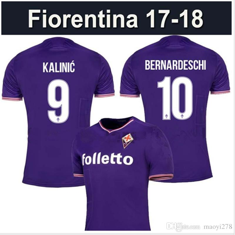Terza Maglia Fiorentina vesti