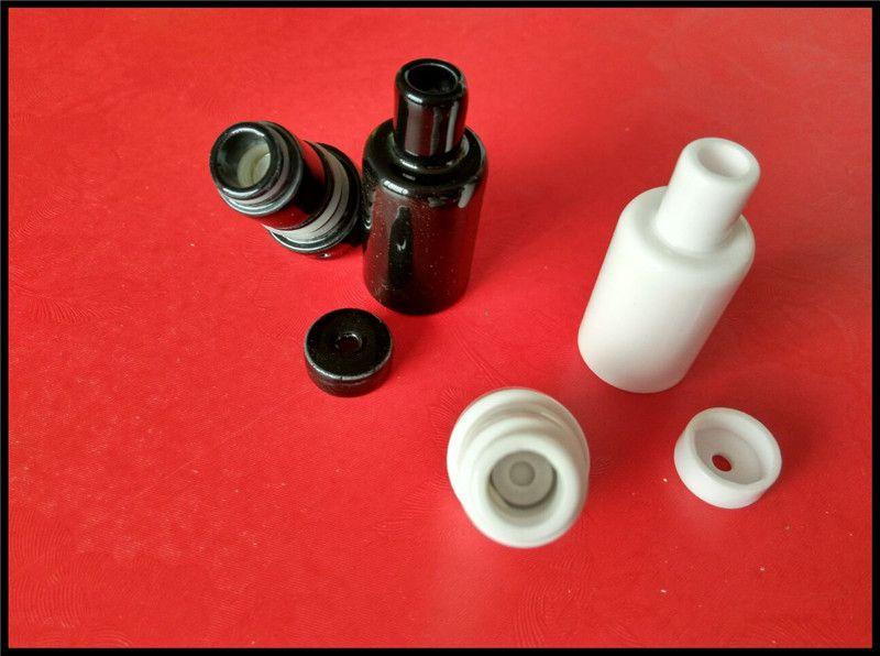 See larger image & 510 Thread Ceramic Oven Atomizer Vaporizer Tank Ceramic Plate ...