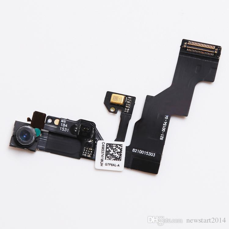 Repair Parts for iPhone 6S Plus 5.5'' Light Proximity Sensor Flex Cable Small Front Facing Camera Len Microphone Assembly