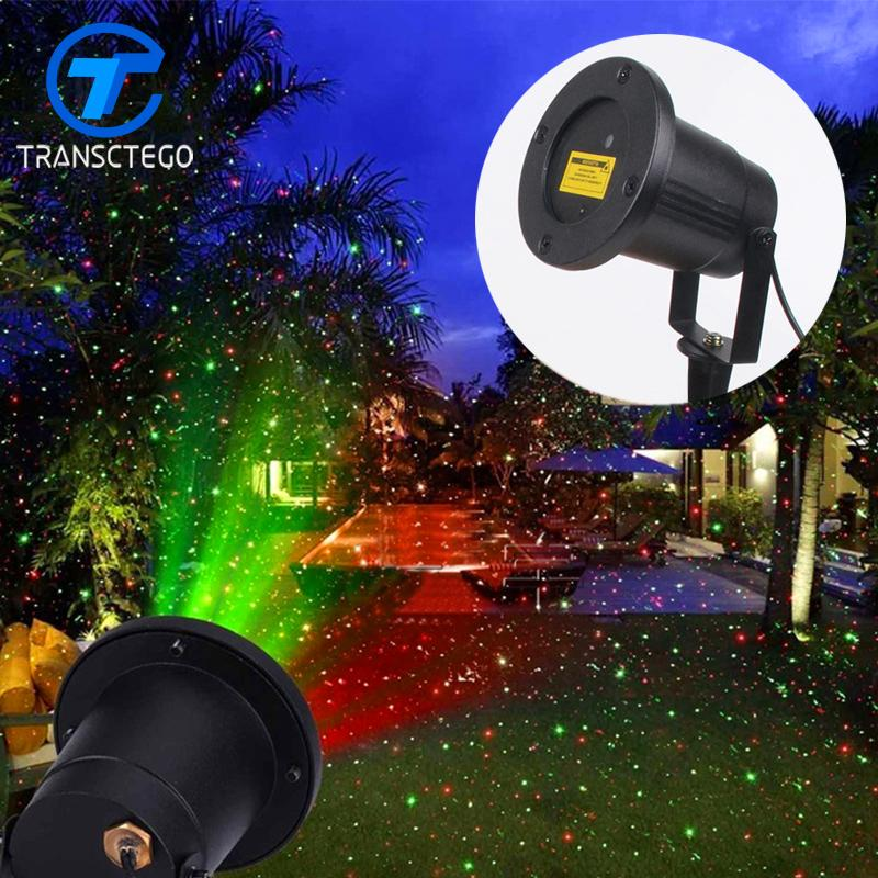 Wholesale christmas laser lights outdoor led projector light ip65 wholesale christmas laser lights outdoor led projector light ip65 waterproof garden spotlight xmas holiday party landscape decoration lamp stage lights for aloadofball Images