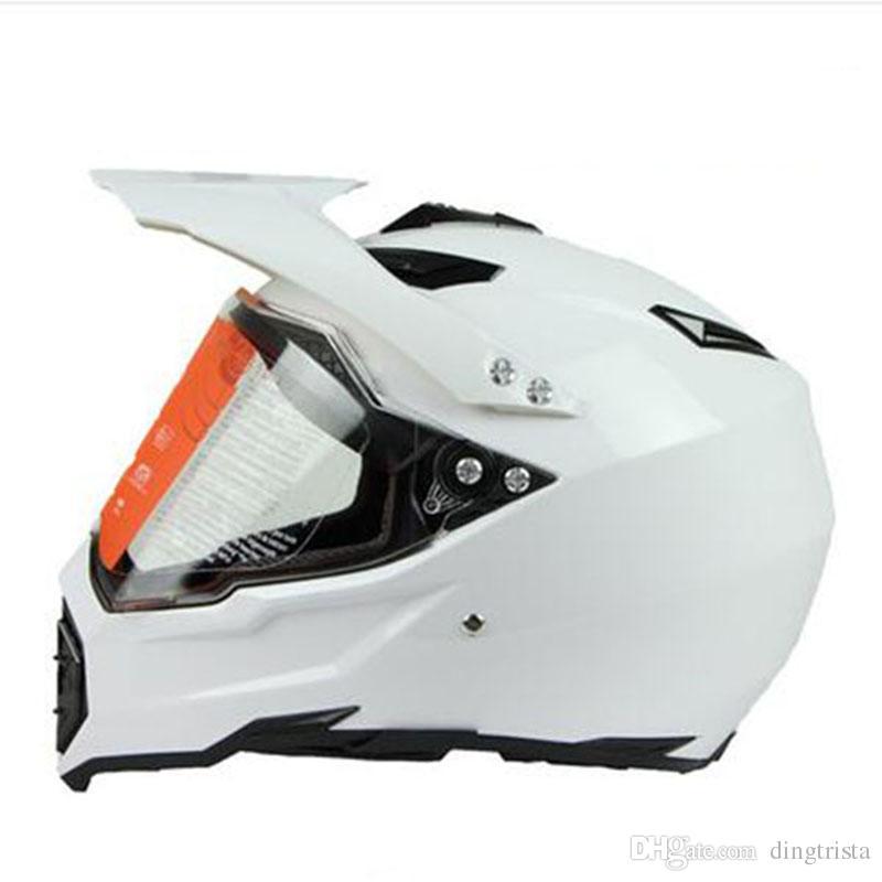 TKOSM 2020 Высокое качество нового прибытия мотоциклетный шлем Профессиональный Moto Cross шлем MTB DH гонки Мотокросс Трассы велосипед шлем