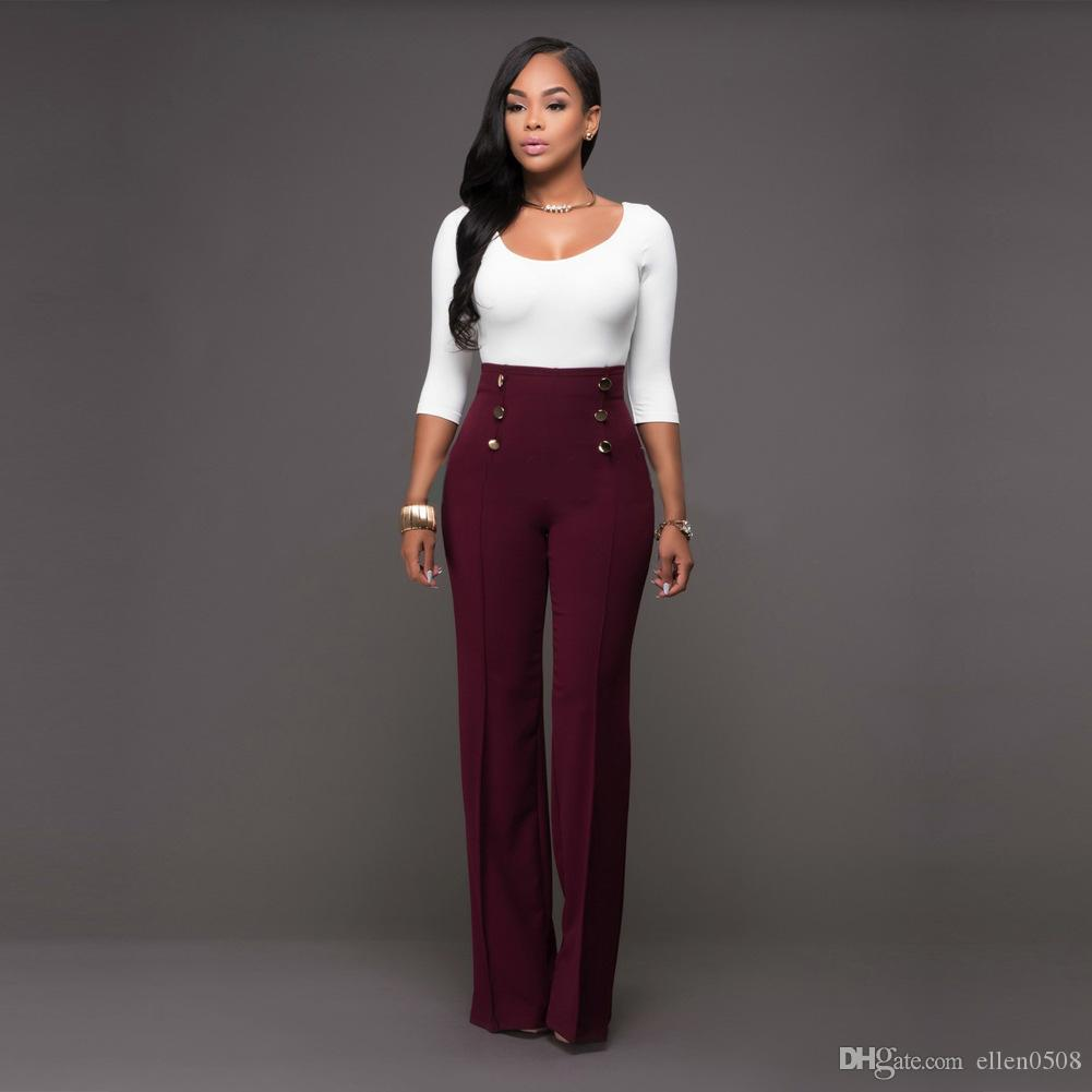Womens High Waisted Formal Trousers South Africa | How To Have A Fantastic Womens High Waisted ...