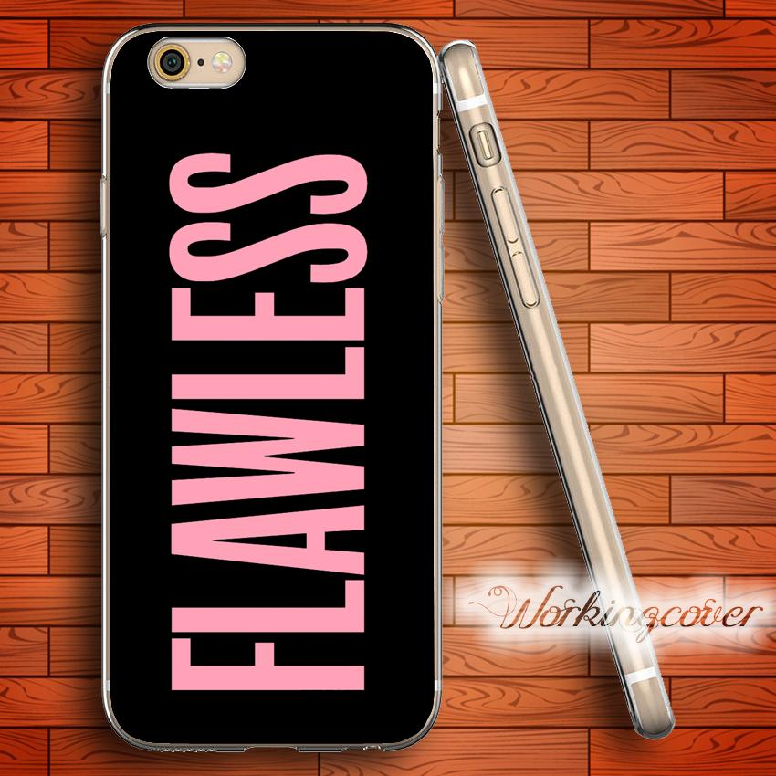 coque iphone 6 flawless