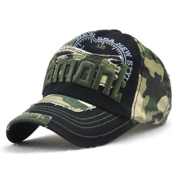 التمويه البيسبول كاب غنيمة قبعة عارضة القبعات الرياضية للرجال جاهزة سائق شاحنة قبعة للرجال كاب النساء غورا casquette هدية