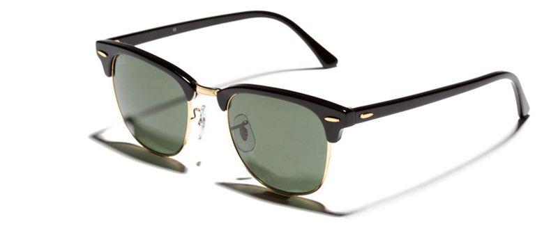 Lunettes de soleil en verre de haute qualité de marque Designer de mode pour hommes et femmes UV400 Sport Lunettes de soleil vintage