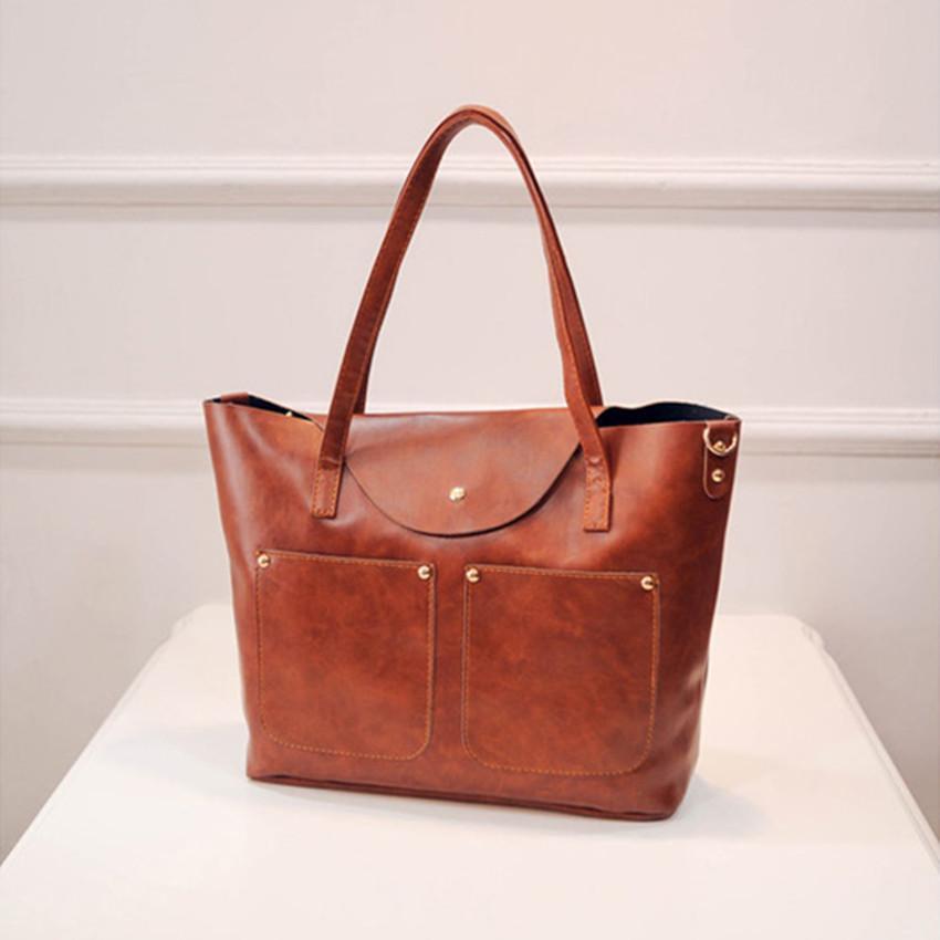 wholesale the new spring 2015 new handbag shoulder bag large bag