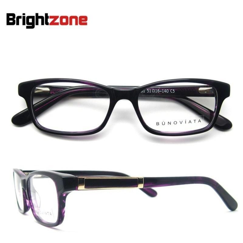 2018 Wholesale Eyeglasses With Prescription Lenses 2017 Armacao Of ...