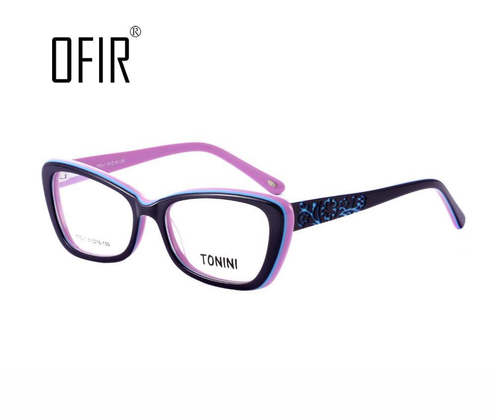 Modern Girl Glasses Frames Gallery - Picture Frame Ideas ...