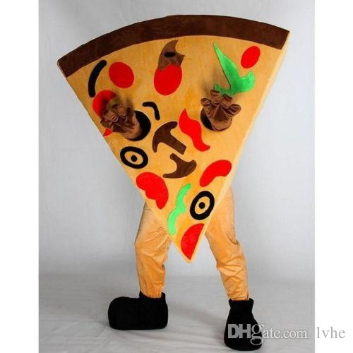 Cute Pizza Mascot Costume Fancy Party Dress Halloween Costumes Adult Size With High Quality Mascot Designer Make Your Own Mascot From Lvhe $267.33| Dhgate.  sc 1 st  DHgate.com & Cute Pizza Mascot Costume Fancy Party Dress Halloween Costumes Adult ...