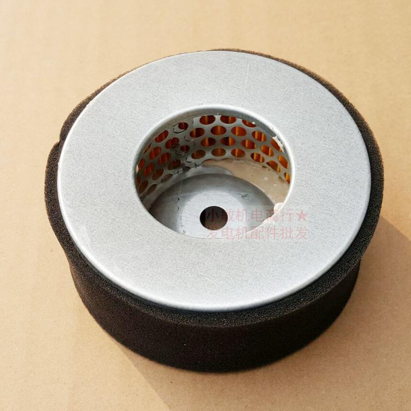 2 X filtre à air combo pour élément de filtre à air sans frais de moteur 170F 173F 178F chinois