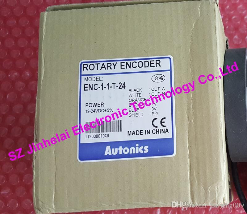 New and original ENC-1-1-T-24 AUTONICS Rotary encoder