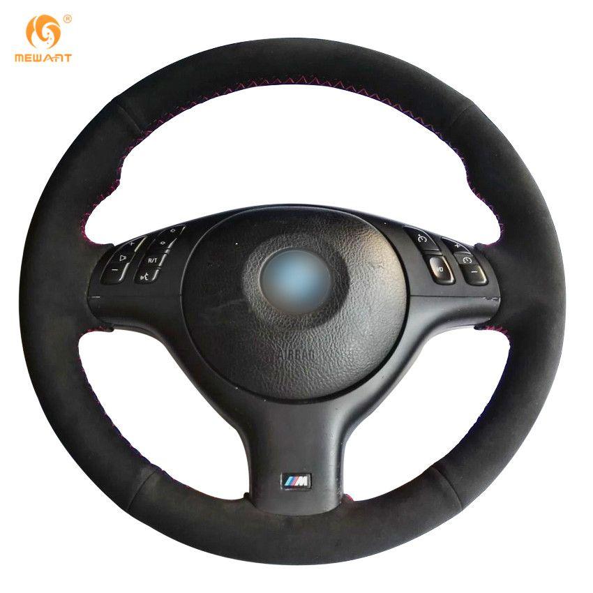 Kia Rio Black /& Grey Steering Wheel Cover Glove 37cm