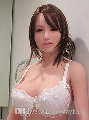Full body japanese real sex doll life size realistic pussy sex dolls, lifelike silicone love doll inflatable sex dolls for men sexy toys