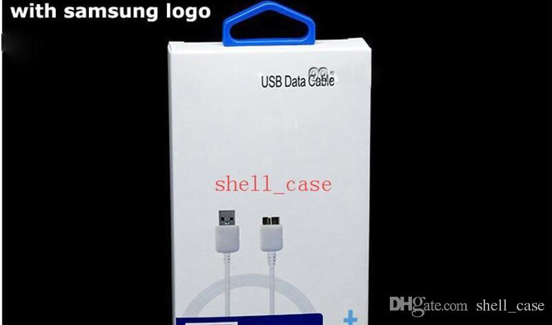 1m 3ft samsung s5 USB 3.0 data cable charging cables with retail box charger Cables for Samsung Galaxy s5 note 3