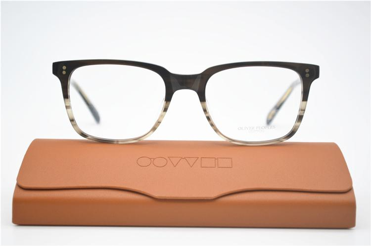 ca5fdaaebc 2019 Wholesale Brand Oliver Peoples NDG 1 P Square Vintage Myopia Glasses  OV5031 Frame Men And Women Retro Eyeglasses Reading Glasses Frames From  Juaner