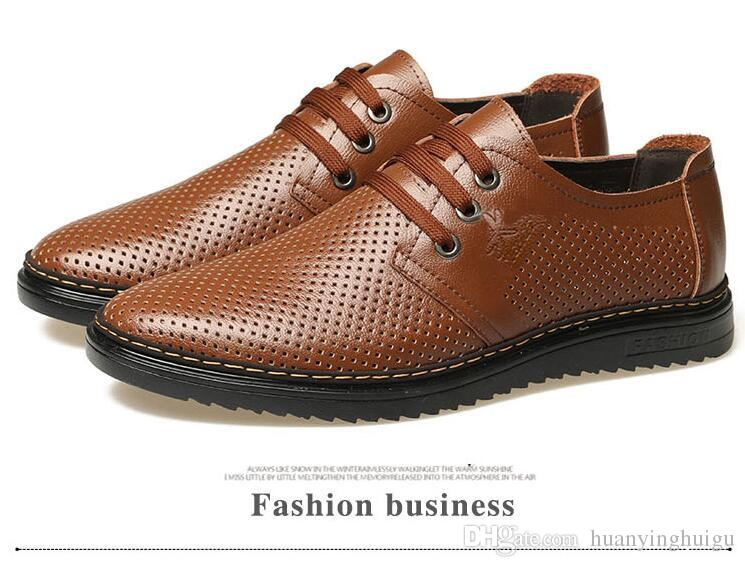 New Style Groom Dress Shoes Mens Cool