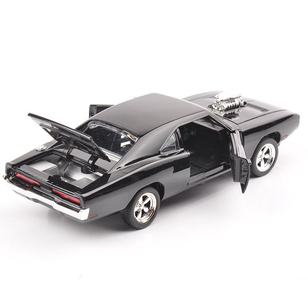 1/32 The Fast And The Furious 7 Dodge Charger Alloy cast Car ...