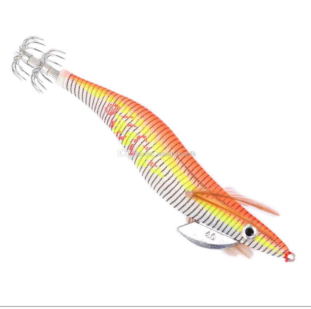 Excellent 5cm 21.5g Saltwater Fishing Luminous Soft Lures Artificial Shrimp Hooks Baits Sinking Tackle F00506
