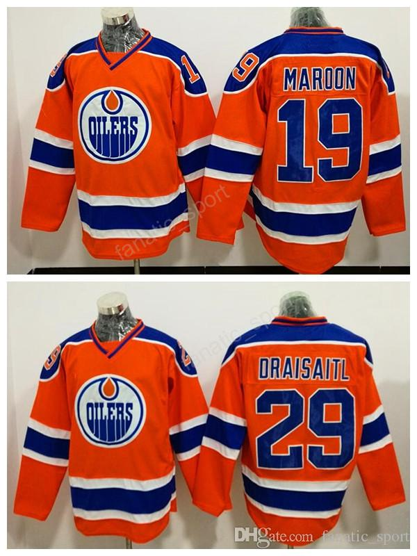 1d0e7c2c5 ... Stitched NHL Jersey 29 Green Leon Draisaitl Edmonton Oilers Jersey NHL  Edmonton Oilers Authentic Womens Salute to See larger image ...