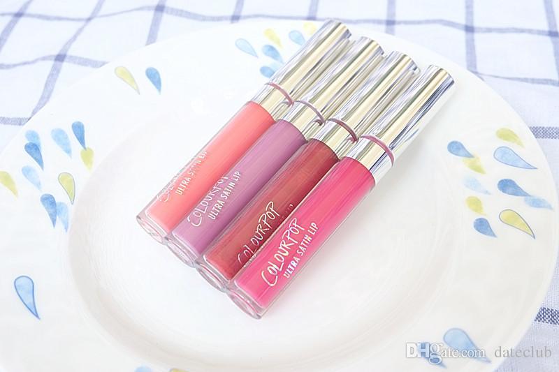 Colourpop Lippie Stix Matte Lipstick Pencil Color Pop Matte Long-lasting Lipstick Lip Pencil Maquillage Brink
