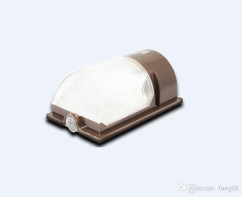 Acquista w led wall pack sostituisci le lampade da parete a
