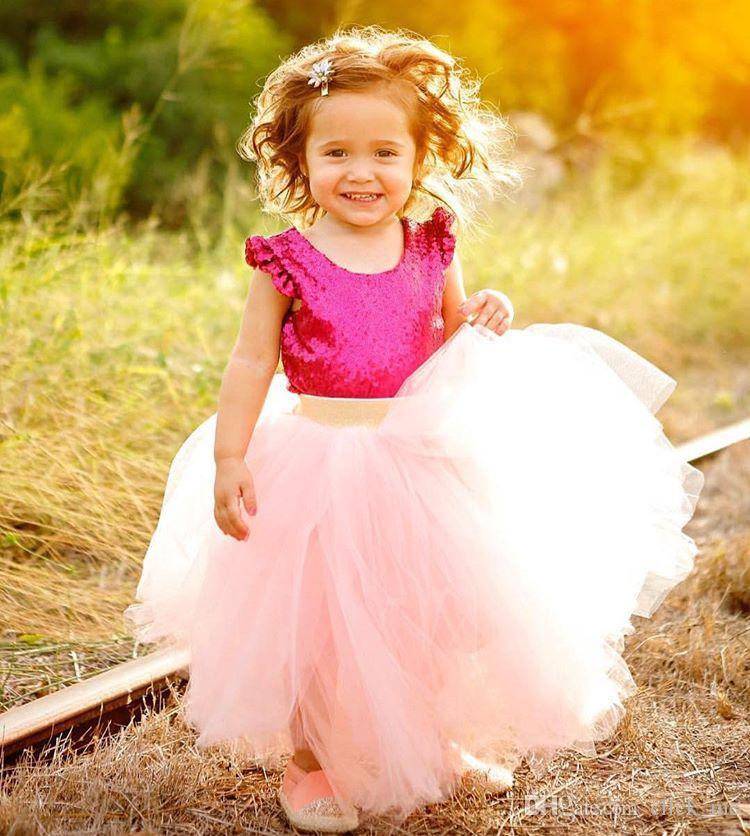 Infant Baby Girls Tutu Skirt Ankle Length Kid Children Summer Princess Tulle Pettiskirts For Ballet Dance Party Dress Kids Dancing Skirt