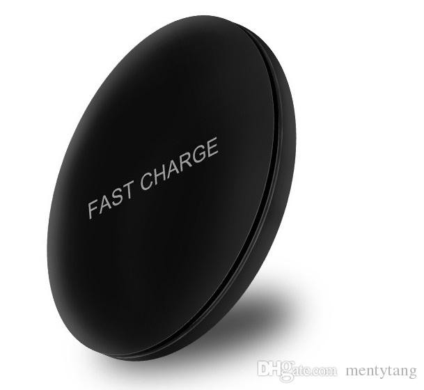 iphone wireless charging pad. best fast charger for iphone8 qi quick wireless charging pad apple plus iphone x samsung station r