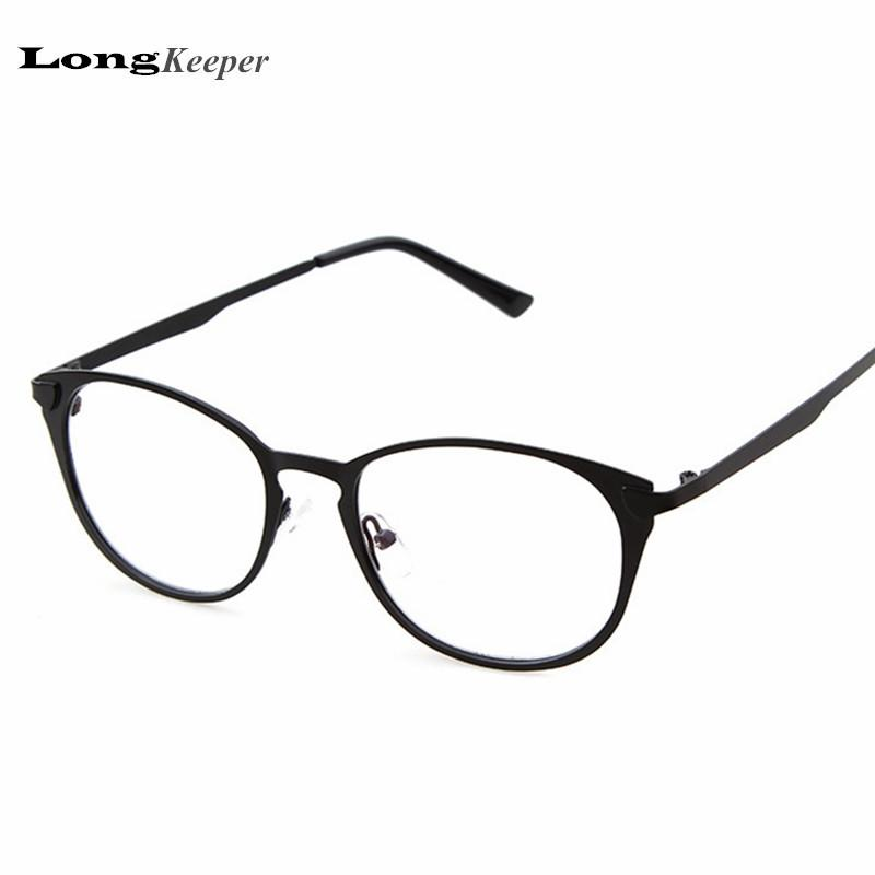 0d89dce82e 2019 Wholesale 2017 Sexy Cat Eye Style Women Glasses Frame Brand Designer  Optical Frames Clear Lens Metal Eyewares Female Eyeglasses GL5317 From ...