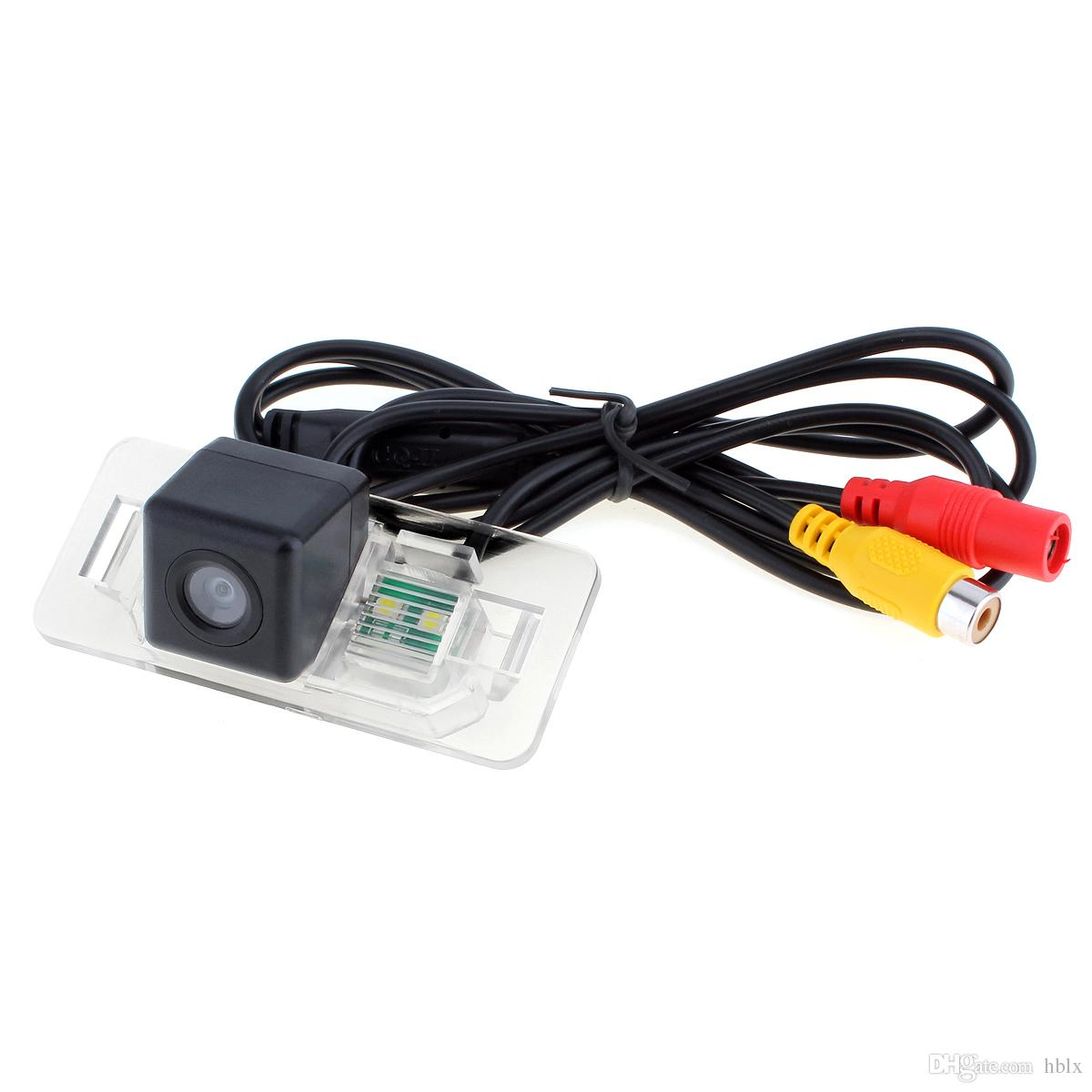 Brand New Waterproof 170 Degrees Night Vision Car Rear View Camera for BMW E39 E46s CAL_044