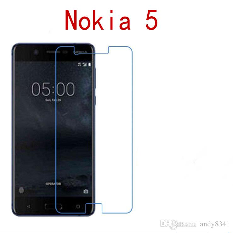 For Nokia 7 HD PET protective film Nokia 678 nano-ultra-thin mobile phone  screen protector models complete 0 1mm can be cust