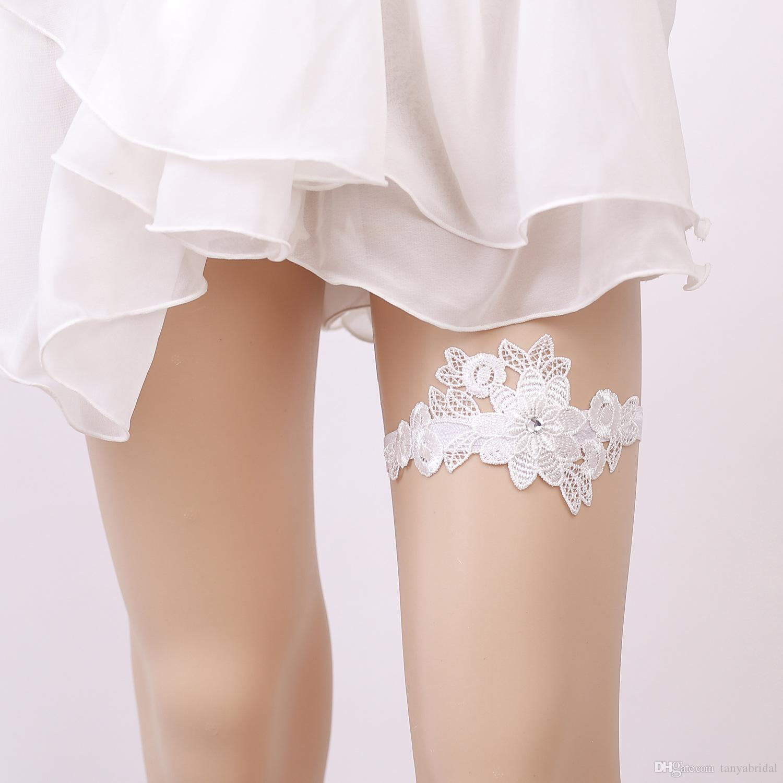 wedding bridal garters bride accessories - Cheap Wedding Garter