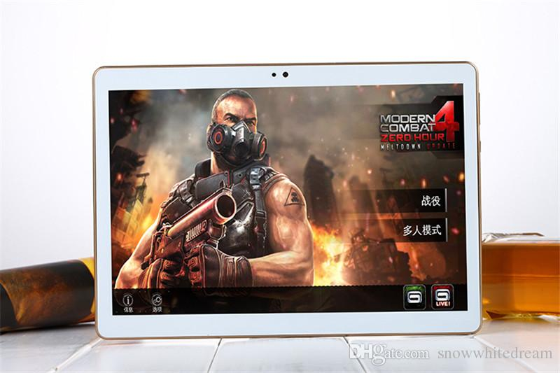 10 inch 3G Phone Call SIM card Android 5.1 Quad Core WiFi GPS FM Tablet pc 2GB+16GB Anroid 5.1 Tablet Pc