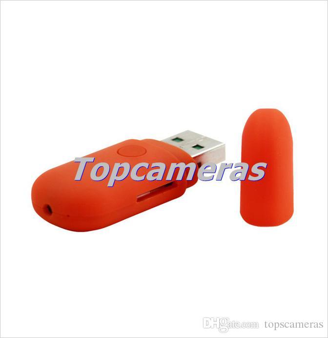 1280*960 USB Disk Camera U-disk Flash Drive Video Recorder Motion Activated MINI DV