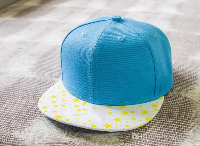 High Quality Blank Snapback Hats Caps for Men Cheap Brand Designer Cusual Blank Baseball Hat Soprt Snapbacks Caps