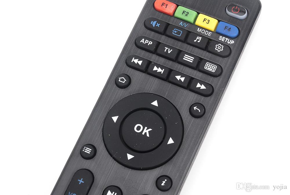 Подлинная замена пульт дистанционного управления для Mag 254 250 Mag254 Mag250 Linux IPTV Set Top Box